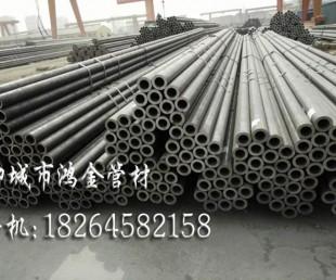 低合金无缝钢管 冷轧精密无缝钢管 高压合金钢管厂