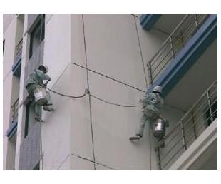 惠州市建筑物外墙高空防水补漏施工单位-中国欧耐克防水公司