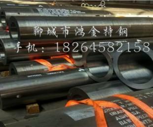 大口径15crmog合金管 进口高压合金管