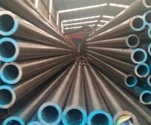 供应27SiMn液压支柱管 美标合金钢管