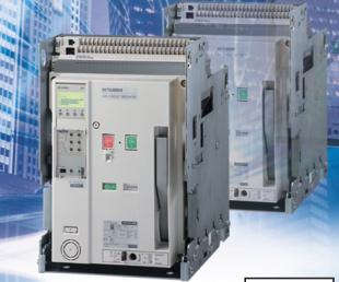 三菱空氣斷路器AE2000-SS AE2000-SW優質供應商