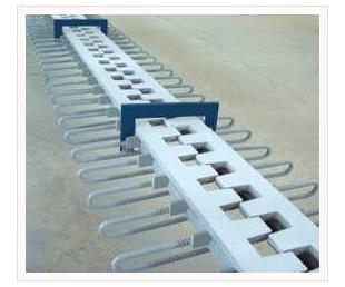 河北途顺 梳齿型桥梁模数式毛勒伸缩缝装置