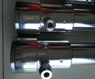 气室 光源  光谱仪