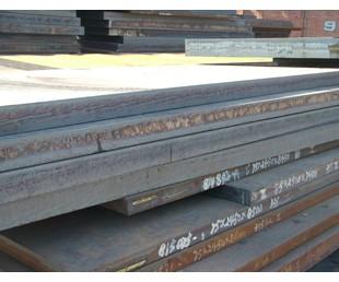 管线钢板X52、X56、X60、X65