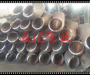 沧州厂家12Cr1Mov大小口径合金弯头批发 价格低 质量好 规格全可定制