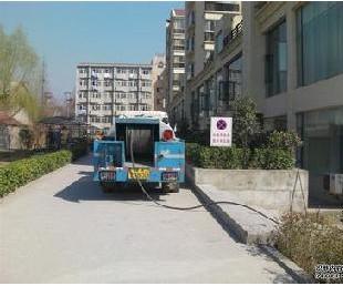 苏州雨污管道疏通检测-相城区检测修复管道公司