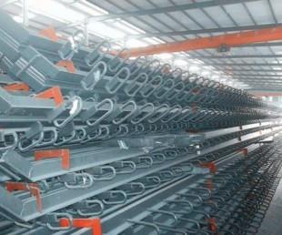 亚博国际娱乐平台_GQF-D型桥梁伸缩缝 毛勒缝 价格优惠 河北途顺