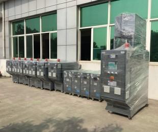 亚虎娱乐_碳纤维生产线专用压铸模温机 上海碳纤维制品模温机