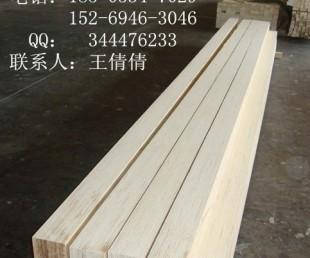 免熏蒸包装木方厂家 LVL板材厂家