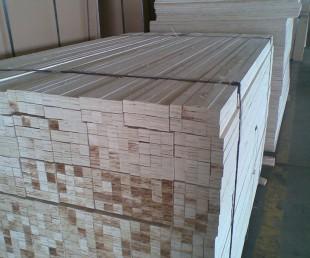 LVL免熏蒸木方 膠合板木方楊木lvl層積板