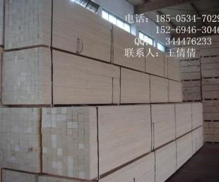 供應鋁制品包裝用多層木方 楊木木方LVL