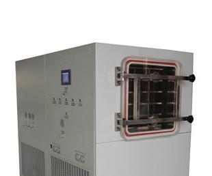 b13 LGJ-200F(硅油加热、风冷)普通型中试型真空冷冻干燥机