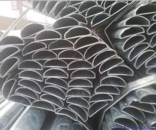 亚博国际娱乐平台_30*80黑退D形管生产厂家,镀锌D形管厂家