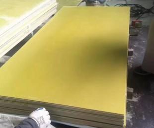 邦达绝缘厂家直销绝缘板环氧板玻璃布层压板4240