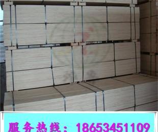 LVL木方价格 出口包装用LVL木方