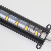 江苏户外亮化照明生产厂家明可诺led线条灯楼体轮廓硬灯条