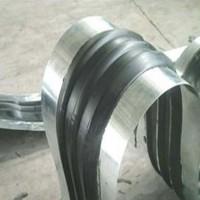 复合型橡胶止水带 钢边止水带200*8 防水渗漏 效果好