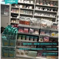 广州诺米8klee北欧风情家居店中店效果图