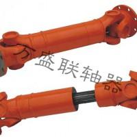 亚虎国际pt客户端_郑州SWC型万向联轴器 郑州万向轴联轴器价格好