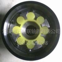 亚虎娱乐_泊头LM系列梅花形弹性联轴器厂家 桂林梅花联轴器低价促销