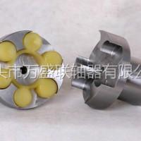 亚虎国际pt客户端_宣城梅花形弹性联轴器 宣城梅花联轴器价格