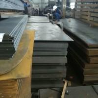 Q345D日照热轧横切板 钢厂开平板