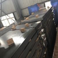 上海09CuPCrNi-A耐候钢 宝钢出厂平板