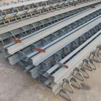 C40、60、80型桥梁伸缩缝 国标16M热轧型钢支座批发零售