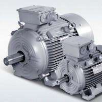 西门子 三相异步高效电机