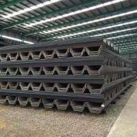 萊鋼鋼板樁現貨銷售圖片