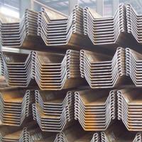 亚博国际娱乐平台_津西钢板桩价格低规格全