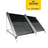 太阳能热水工程安装首选南京顶热