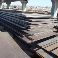 16Mn钢板中厚铁板16Mn桥梁板热轧钢板