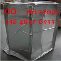铝塑真空立体袋 大型机械设备真空包装袋/铝箔立体袋重庆厂家品类超全