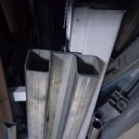 凹型管厂~镀锌凹槽管厂家