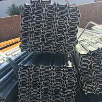 凹型管生產廠家-凹槽管廠圖片