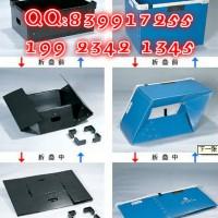 重庆永顺包装直销中空板周转箱  周转箱 塑料中转箱厂家货源 样式多