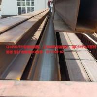天津Q345EH型钢现货,室内仓储,三方检测,复验合格
