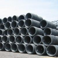 大量供应中阳6.5高线HPB300
