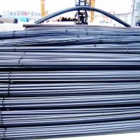 亚博国际娱乐平台_德格隆供应达钢HRB400E三级钢