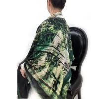 亚博国际娱乐平台_围巾设计,浙江围巾设计公司-汝拉服饰 曾参与巴黎时装周走秀
