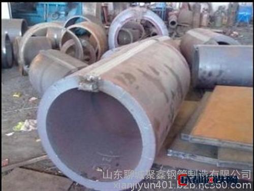 板卷鋼管,聚鑫板卷鋼管,板卷鋼管專賣圖片