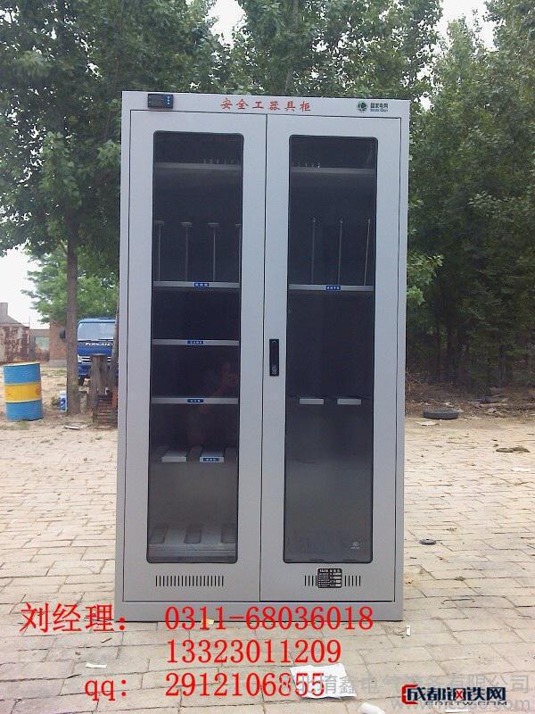 甘肃合作市优质冷轧钢板卷压成型安全工具柜怎么卖