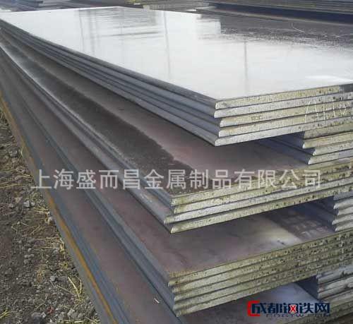 Q345E高强钢板 宝钢Q345E热轧酸洗钢板 Q345E热