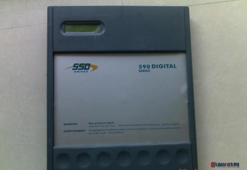 SSD590C直流调速器4Q110A 适用于冷轧 分条 收卷等机械行业