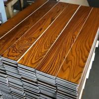 木爱石地板