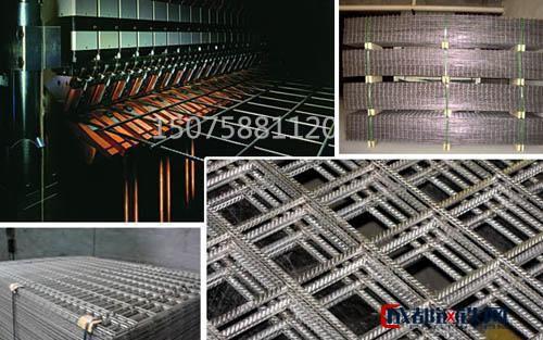 ABCDE型钢筋焊接网、冷轧带肋钢筋、楼房建筑、高层建筑