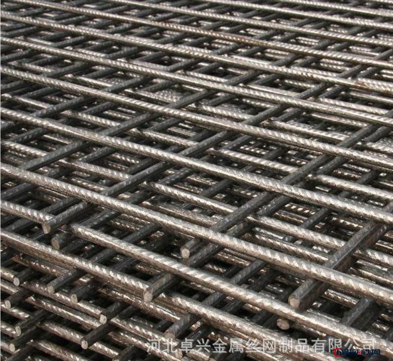 钢筋网 国标钢筋网 CRB550国标冷轧带肋钢筋焊接网 国标
