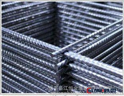 钢筋焊网_江恒钢筋焊网厂家_热轧钢筋焊网