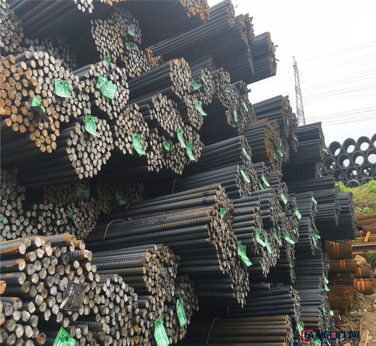 专业生产抗震螺纹钢 中天螺纹钢 钢材每日价格尽在半全